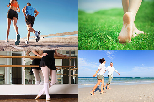 Advanced Podiatry Services in the Delray Beach, FL 33445, Hallandale Beach, FL 33009 and Coral Springs, FL 33071 area
